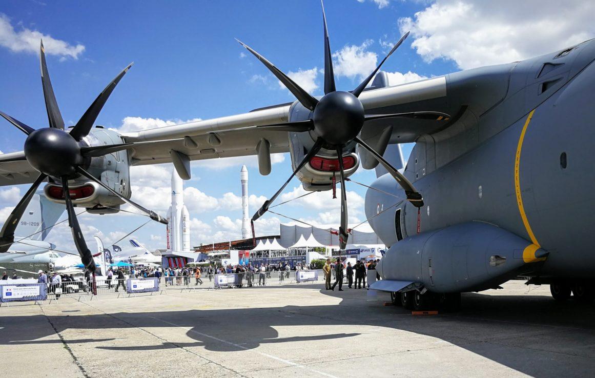 53. Międzynarodowy Salon Lotnictwa iKosmonautyki Le Bourget